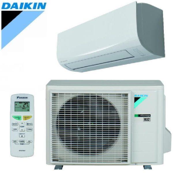 Daikin klíma Sensira Kit