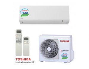 Toshiba Shorai Edge szett